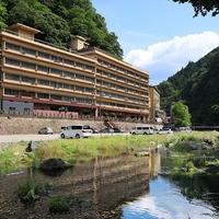 湯原国際観光ホテル菊之湯の写真