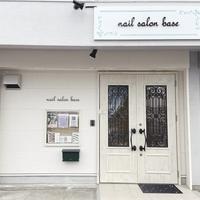 nail salon baseの写真