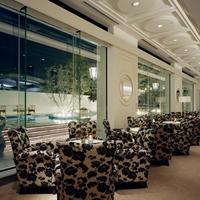 ラウンジ&バー グラン・ブルー/ホテル ラ・スイート神戸ハーバーランドの写真