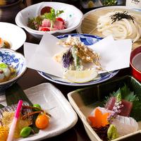 醤油料理 天忠 町田店の写真