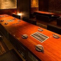 個室焼肉神戸牛 官兵衛 三宮本店の写真