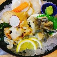 こちらまる特漁業部 松島店の写真
