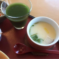 倉敷成人病センターレストランの写真