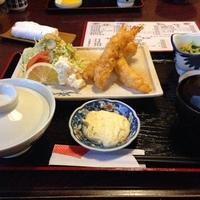 ひざし和風レストランの写真