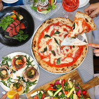 L'Antica Pizzeria da Michele 福岡の写真