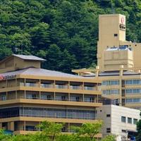 鳴子ホテルの写真