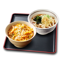 山田うどん食堂 小谷田バイパス店の写真