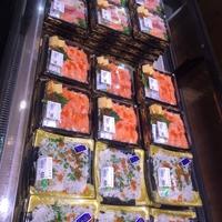 魚太郎 一宮店 海鮮市場の写真