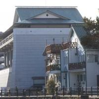土浦市立博物館の写真