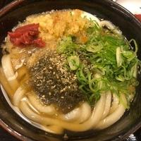 讃岐製麺 深江橋店の写真