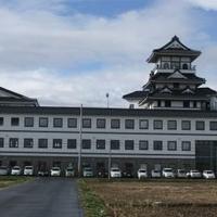 田舎館村役場の写真
