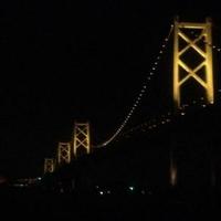 瀬戸大橋 (香川県)の写真