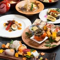 日本料理富貴野の写真