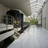 箱根ラリック美術館の写真
