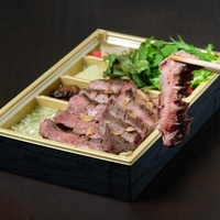 ワインと熟成牛タン 刻〜Toki〜の写真