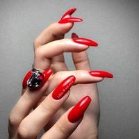 Lililas nail salon & Schoolの写真
