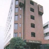 甲府プリンスホテル 朝日館の写真
