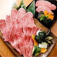 鶴橋 焼肉 金太郎の写真