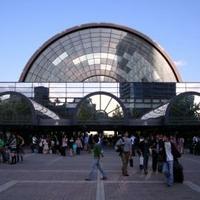 インテックス大阪の写真