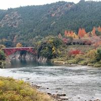 蘇水峡の写真