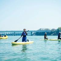 中之島公園 RIVER PORT PARK MINOKAMOの写真