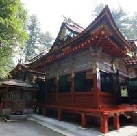 一之宮貫前神社の写真