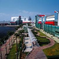 アジア太平洋トレードセンターの写真
