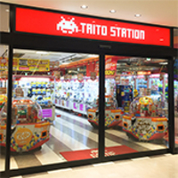 タイトー アミュプラザ鹿児島店の写真