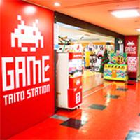 タイトー BIGBOX高田馬場店の写真
