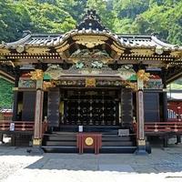 妙義神社の写真