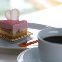 長崎県美術館カフェの写真