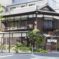 大阪屋虎ノ門砂場の写真