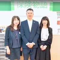 保険物語 イオン長岡店の写真