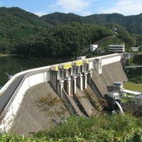 中国地方整備局土師ダム管理所の写真