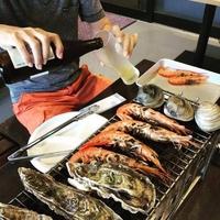 七ヶ浜うみの駅・松島湾海鮮市場 七のやの写真