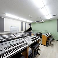 ミュージックスクエア高崎センター ヤマハミュージックの写真