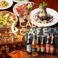 CABOT CAFEの写真