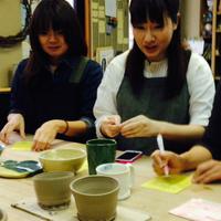 倉橋三甫静心未生流教室の写真