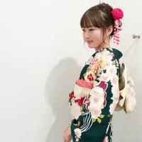 絹の舘さーびすの写真