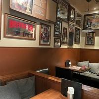 JO'S BAR ランドマークプラザ店の写真