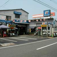 博多タイヤの写真