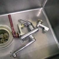 水もれ・トイレ詰まりに水道救助隊24/奈良県生駒市 受付センターの写真