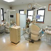 石井歯科クリニックの写真