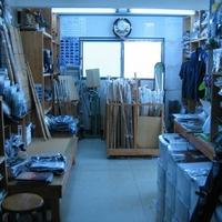 川崎武道具店の写真