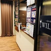 占いの館ウィル東京新宿店の写真