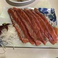万古渓養魚観光センター お食事処 ますの家の写真