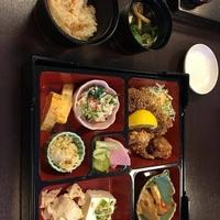 地鶏・豆腐料理 くろまめやの写真