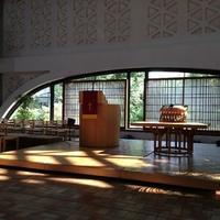 淀橋教会の写真