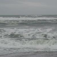 波崎海水浴場の写真