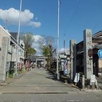 神明生田神社の写真
